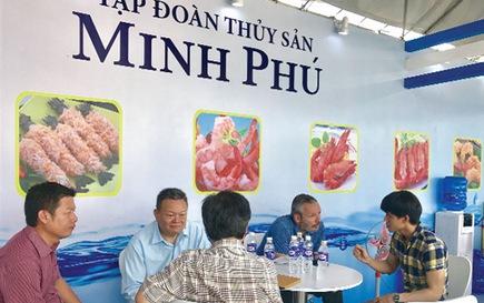 """""""Vua tôm"""" Minh Phú sẽ kháng cáo khi bất ngờ bị Mỹ áp thuế như Ấn Độ"""