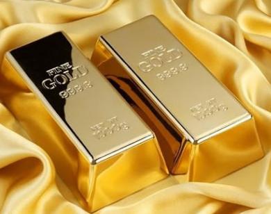 Giá vàng hôm nay 27/10/2020: Vàng quay đầu tăng mạnh