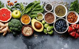 """8 loại thực phẩm dễ kiếm, rẻ tiền và là """"khắc tinh"""" của tế bào ung thư"""