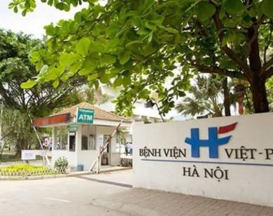 Hà Nội: Sản phụ tử vong khi sinh đẻ trọn gói tại Bệnh viện Việt Pháp