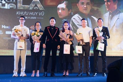 Ra mắt MV tiền tỉ, Khưu Huy Vũ khiến khán giả bất ngờ với cái kết