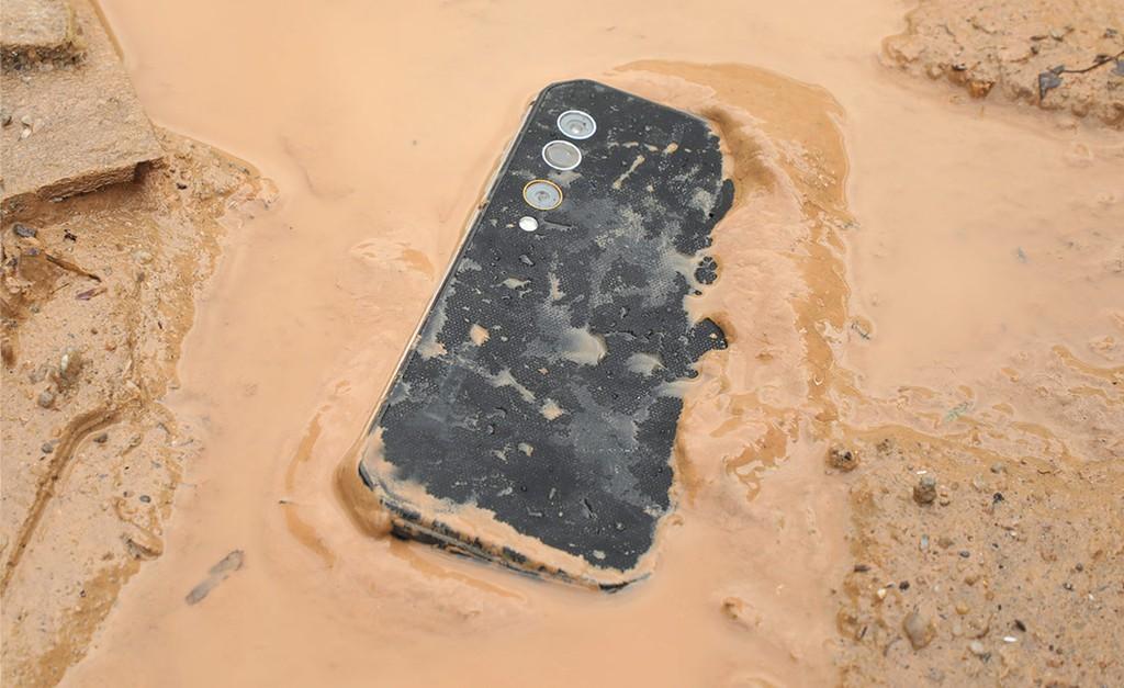 Smartphone 5G siêu bền chuẩn quân đội Mỹ, chịu được âm 30 ℃, RAM 8GB,ra mắt ngày 17/11