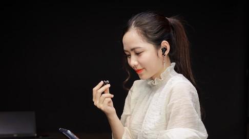 Trải nghiệm tai nghe không dây Rapoo I100: giá chỉ 500 nghìn nhưng chất