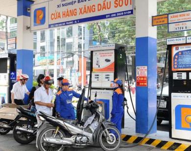 Ngày mai (26/11), giá xăng dầu tăng mạnh?