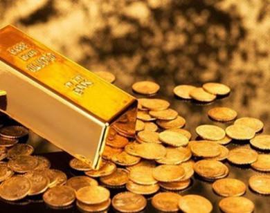 Giá vàng hôm nay 30/11/2020: Vàng sẽ tiếp tục giảm mạnh