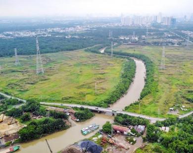 Bán rẻ đất nhà nước, phó TGĐ Công ty Tân Thuận Trần Tấn Hải bị khởi tố