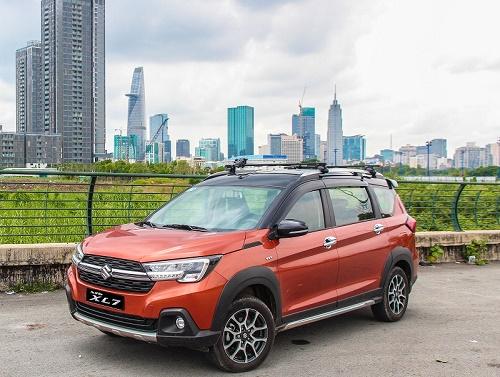 Vì sao Suzuki XL7 và Ertiga là lựa chọn thông minh của khách hàng?