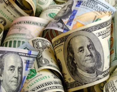 Tỷ giá ngoại tệ hôm nay 12/12: Đồng USD tăng trở lại