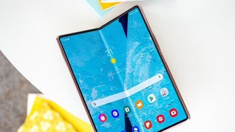 Smartphone màn hình gập của Oppo, Vivo, Xiaomi và Google sẽ ra mắt trong năm 2021