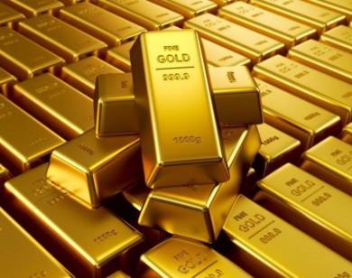 Giá vàng hôm nay 21/12/2020: Tăng mạnh