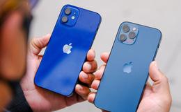 """iPhone 12 sẽ """"cháy hàng"""" trong 3 tháng tới"""