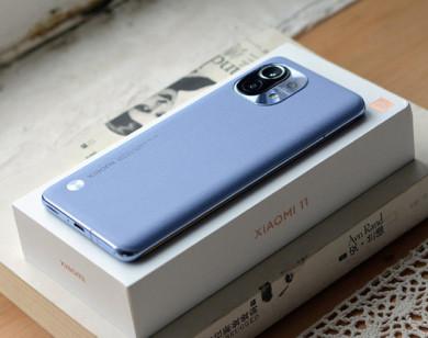 Giá Xiaomi Mi 11 về Việt Nam là bao nhiêu?