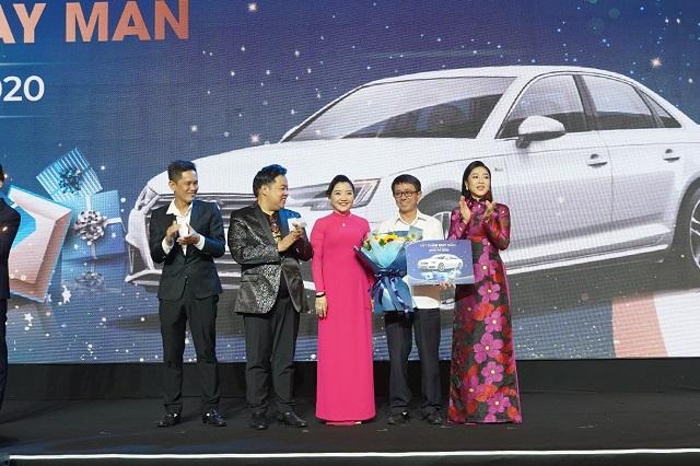Lễ công bố dự án Charm Resort Long Hải thu hút hàng trăm khách hàng