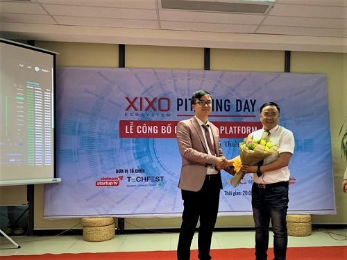 Ra mắt nền tảng công nghệ lĩnh vực Xây dựng, Bất động sản và sản xuất Công nghiệp XIXO