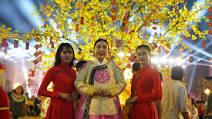 Đặc sắc Lễ hội Tết Việt 2021 tại TP Hồ Chí Minh