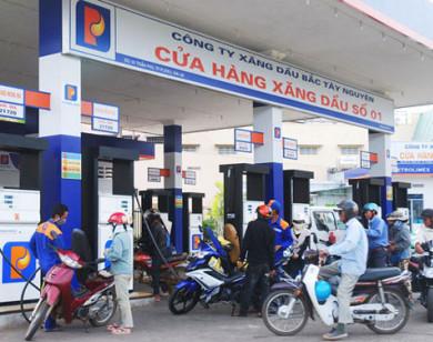 Giá xăng, dầu ngày mai có thể tiếp tục tăng mạnh