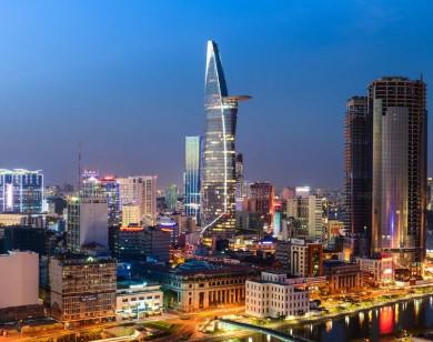 TP Hồ Chí Minh lọt top 5 thành phố châu Á - Thái Bình Dương về thu hút đầu tư bất động sản