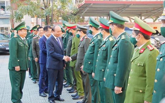 Thủ tướng Nguyễn Xuân Phúc: Việt Nam được đánh giá là nước có phương pháp chống dịch ít tốn kém nhất