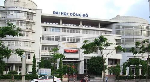 Xác định 203 người được Đại học Đông Đô cấp bằng giả