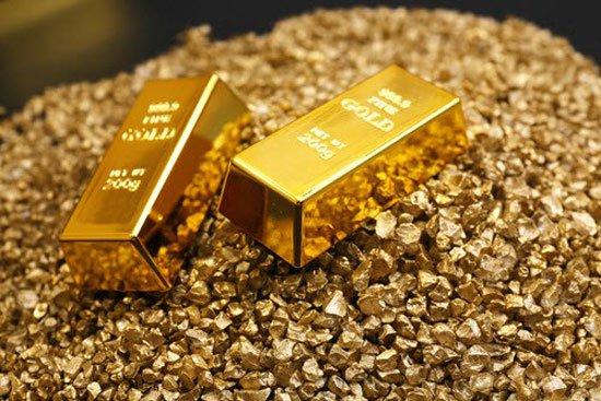 Giá vàng hôm nay 8/3/2021: Tăng mạnh