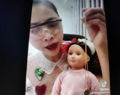 Youtuber Thơ Nguyễn có bị xử lý hình sự khi đưa clip mê tín dị đoan lên mạng xã hội?