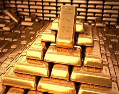 Giá vàng hôm nay 16/3/2021: Bất ngờ quay đầu tăng mạnh