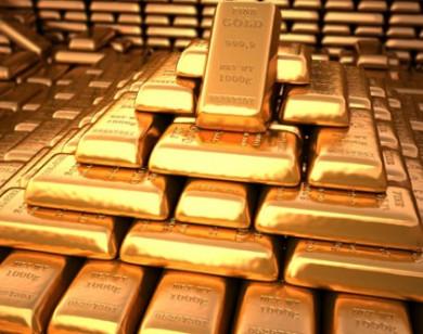 Giá vàng hôm nay 22/3/2021: Quay đầu giảm phiên đầu tuần