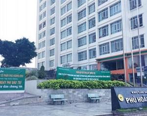 """6 căn hộ """"ngoài giá thú"""" tại chung cư Phú Hoàng Anh được """"đẻ"""" trái luật, cần phải thu hồi sổ hồng đã cấp?"""