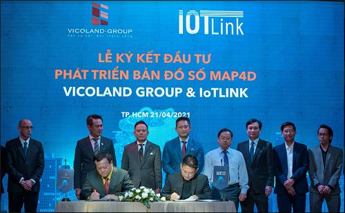 Săn cơ hội đầu tư nhờ dữ liệu thực của T99 Group trên bản đồ số Map4D