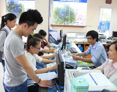 Hôm nay, thí sinh bắt đầu đăng ký thi tốt nghiệp THPT