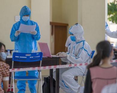 Covid-19 sáng ngày 28/4: Không ca mắc mới, Bộ Y tế kêu gọi người dân đồng lòng chống dịch