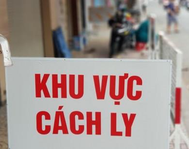 TP Hồ Chí Minh: Thêm một con hẻm bị phong tỏa để ngừa Covid-19