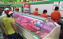 Sagrifood giảm giá thịt heo VietGAP đến 40%