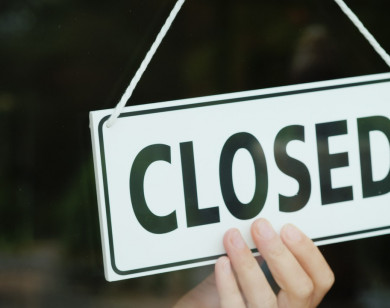 Ảnh hưởng dịch Covid-19, gần 12.000 doanh nghiệp đóng cửa mỗi tháng