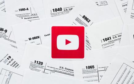 YouTuber ở Việt Nam bị đánh thuế tại Mỹ