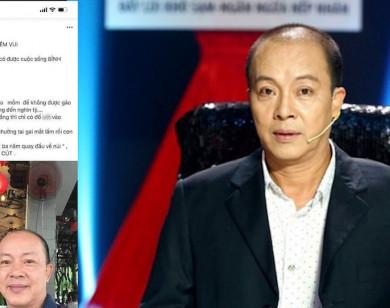 Hiệu trưởng Trường CĐ VHNTDL Sài Gòn miễn nhiệm chức vụ nghệ sĩ Đức Hải là đúng thẩm quyền!