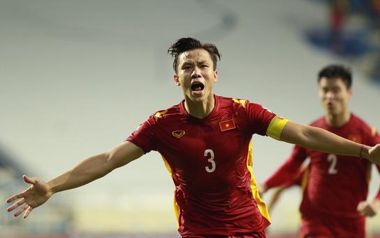 HLV Park Hang Seo bất bại 29 trận, tuyển Việt Nam là số 1 Đông Nam Á