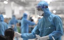 Sáng 12-6, ghi nhận thêm 68 ca mắc, Việt Nam đã có hơn 10.000 ca bệnh Covid-19