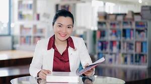 PGS.TS. Võ Thị Ngọc Thúy chính thức trở thành Hiệu trưởng Trường Đại học Hoa Sen