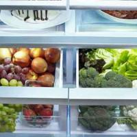 Bảo quản rau củ trong tủ lạnh đúng cách