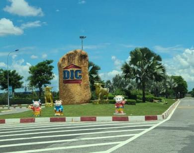 DIC chuyển nhượng hàng trăm ha đất công cho doanh nghiệp nước ngoài bằng hợp đồng liên doanh