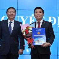 Trường ĐH Y khoa Phạm Ngọc Thạch có hiệu trưởng mới