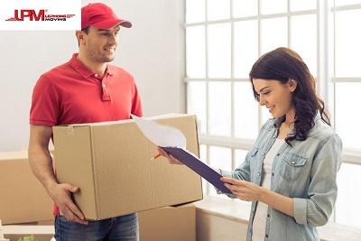 Dịch vụ chuyển nhà trọn gói cao cấp uy tín LPM