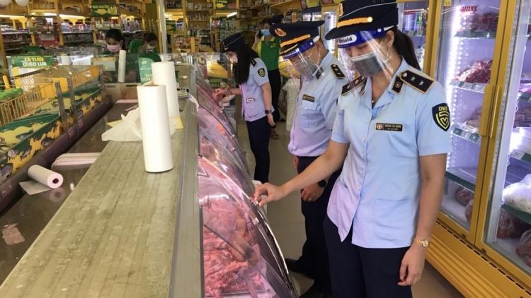 Nhiều cửa hàng ở Bà Rịa - Vũng Tàu bị xử phạt vì không niêm yết giá