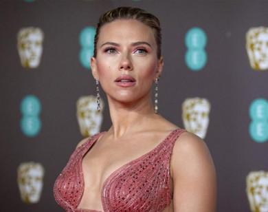 Hãng Disney bị minh tinh Scarlett Johansson kiện