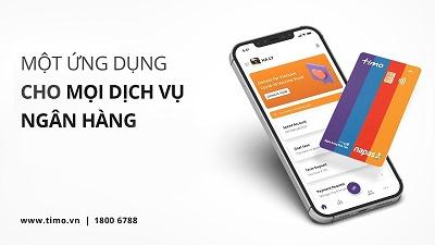 Ngân hàng số Timo – Hành trình 5 năm khẳng định vị thế dẫn đầu tại Việt Nam