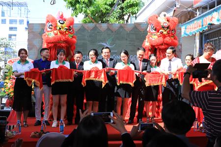 Tập đoàn đầu tư An Tín: Đưa ngành giáo dục đón đầu xu thế tương lai