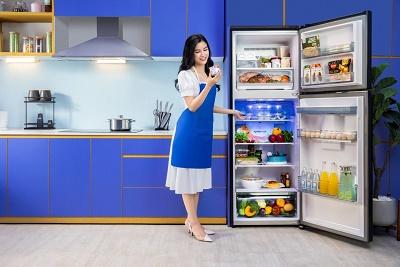 Công nghệ BlueAg+ diệt khuẩn 99,99%* toàn ngăn mát trên dòng tủ lạnh TL,TV của Panasonic: Giải pháp tối ưu cho việc lưu trữ và bảo quản thực phẩm