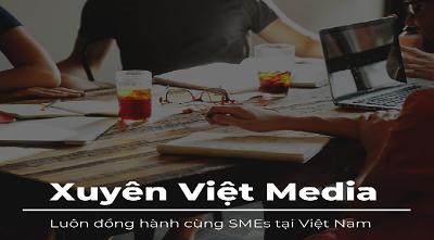 CEO Trần Thắng và thương hiệu Xuyên Việt Media ngày càng lớn mạnh