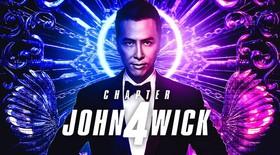 Chân Tử Đan: John Wick 4 là niềm vui lớn nhất ở Hollywood